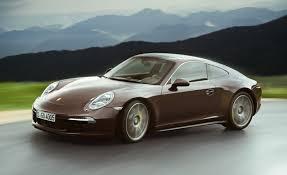 Porsche 911 1st Generation - 2013 porsche 911 carrera 4 4s first drive u2013 review u2013 car and driver