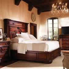 stanley bedroom furniture set fit for a king stanley furniture costa del sol mansion bedroom set