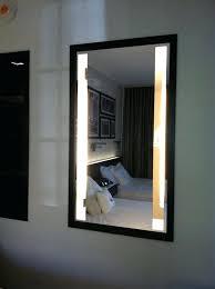 Bedroom Mirror Lights Bedroom Mirror With Lights Vanity Mirror With Lights Bedroom