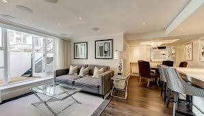 London Two Bedroom Flat Peony Court Apartments Chelsea London Sw10 Residential Land