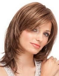 quelle coupe pour cheveux pais les 25 meilleures idées de la catégorie coiffures dégradé mi