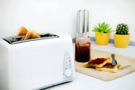 Breville A Bit More 4 Slice Toaster Best Long Slot Toaster Reviews 2017