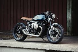 bmw custom french tailoring a bmw r ninet with parisian flair bmw cafes