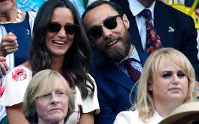 pippa middleton admits she has not tried out all the recipes in