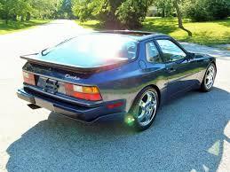 1987 porsche 944 turbo for sale 1987 porsche 944 turbo german cars for sale