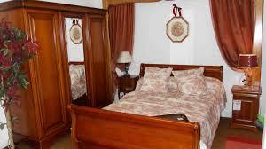 chambre en merisier kuom chambres