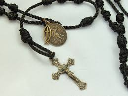 rosary twine devotions rosaries