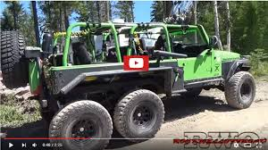 green zombie jeep the muddy news zombie killer tactical jeep preview