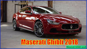 new maserati interior new maserati ghibli 2018 review interior exterior youtube