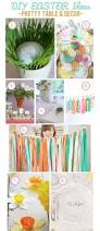Pretty Easter Table Decorations by 89 Best Thank You Easter Bunny Images On Pinterest Easter Decor