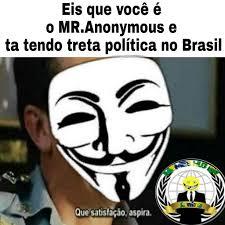 Anonymous Meme - mr anonymous pira memes hu3 br amino