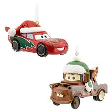 home decor stuff hallmark disney pixar lightning mcqueen and tow