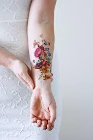 moon phase temporary temporary tattoos by tattoorary