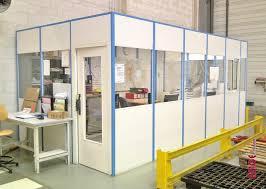 cloison bureau occasion espaces de travail modulables tous les fournisseurs bureau