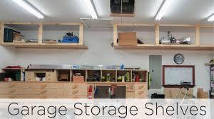 garage overhead storage shelves 6efzi home shelves