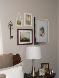Home Studio Decor Planning A Wall Collage Using Picture Frame Packaging