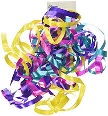 berwick curling ribbon berwick curl swirls ribbon fashion mix home kitchen