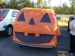 Halloween Trunk Or Treat Ideas by Trunk Or Treat Decoration Ideas For Your Halloween Festivities