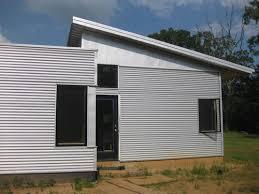 bedroom prefab passive solar green homes modern kits sip cabin