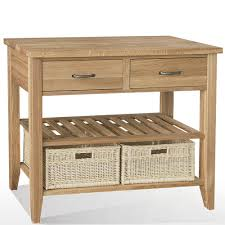 fresh modern dickson console table with basket 21659