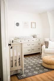 Simple Nursery Decor Simple Nursery Ideas Home Safe