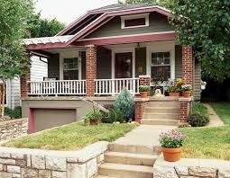 prairie style houses exterior craftsman style house details