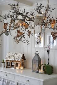 Twig Tree Home Decorating 50 Best Christmas Decoration Ideas For 2017