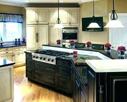 kitchen islands with stoves kitchen island with stove kitchen island with stove top kitchen