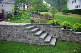 Retaining Wall Stairs Design Cornerstone 100 Retaining Wall Block Photos Cornerstone Solutions
