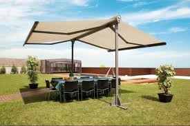 abri terrasse retractable box mobil