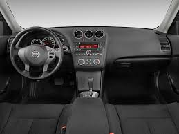 nissan altima z5s coupe image 2010 nissan altima 4 door sedan i4 cvt 2 5 s dashboard