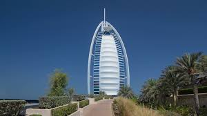 burj al arab considered the world u0027s most luxurious hotel
