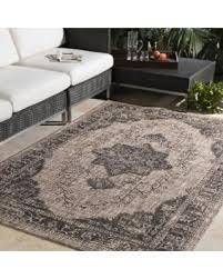 Area Rugs Brown On Sale Now 36 Surya Carpet Inc Walsham Vintage Medallion
