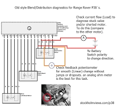 1998 range rover srs wiring diagram land rover wiring diagrams