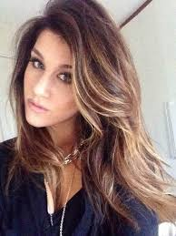light brown highlights on dark hair don t be dull 59 alluringly highlighted dark brown hair styles