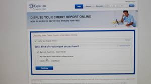 dispute credit report letter template 10 surefire steps to get errors off your credit reports