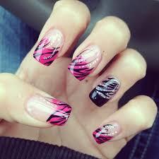 nail designs short nails cute fake nails nail art