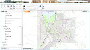New York City Zoning Map by Gis Maps U0026 Demographics Ithaca Ny Official Website