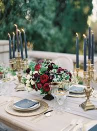 30 elegant fall burgundy and gold wedding ideas deer pearl flowers
