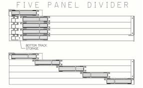 Room Divider Panel by Sliding Room Divders Sa 1 Panel Systems Manufacturing Inc