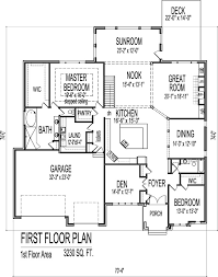 modern house plans 3 bedrooms ideas the