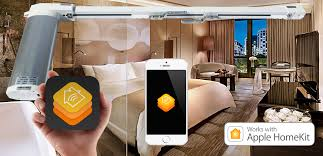 cl 920 apple homekit integration