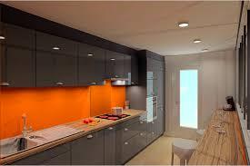 installation d une cuisine dessin en 3d d une cuisine haut de gamme avec verrière avant