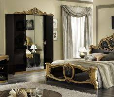 Black And Gold Bedroom Decorating Ideas Adorable Black Bedroom Decorating Ideas With Grey Blanket For Mens