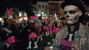 new orleans halloween parade 2016 part 4 youtube