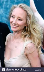 Anne Heche by Anne Heche At Arrivals For Hung Season Two Premiere The Paramount