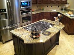 Gas Cooktop With Downdraft Vent Kitchen The Most Gas Stove Top With Pop Up Vent Google Search Mcm