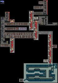 Terminus Cave Map The Castlevania Encyclopedia Castlevania Fansite Speed Runs Etc
