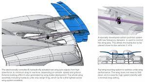 koenigsegg piston koenigsegg agera one 1 aerodynamics details autonetmagz