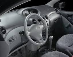 Toyota Platz Interior 2000 Toyota Echo Specs Safety Rating U0026 Mpg Carsdirect